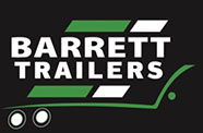 Barrett Trailers - For all your towing needs
